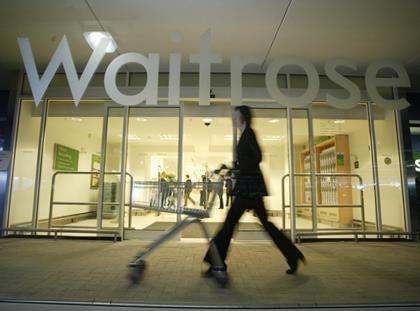 Waitrose goes to war with massive increase in price-matching