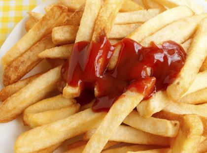 Browns sauces catch up fast on ketchup