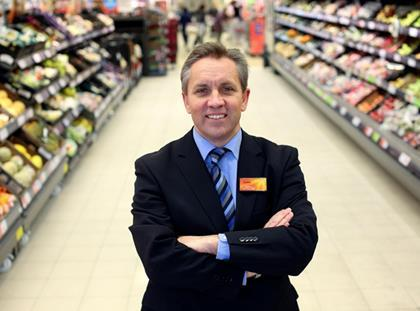 Justin King, Sainsbury's
