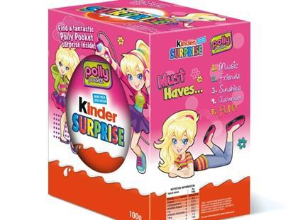 kinder surprise essay Marketing plan of ferrero rocher nutritional information 47 kinder surprise and kinder joy kinder surprise is a brand that is trusted by mums and loved by kids.