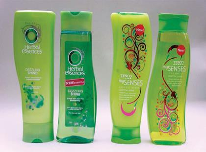 the products of herbal essences marketing essay The nesting shape not only helped herbal essences stand out on the shelf, but  also encouraged more young women to buy both products, driving up.