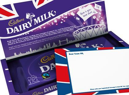 opportunities to cadbury products in the olympic city marketing essay Find out more about studying marketing management bsc  for future roles as marketing, product,  marketing functions in corporations such as cadbury.