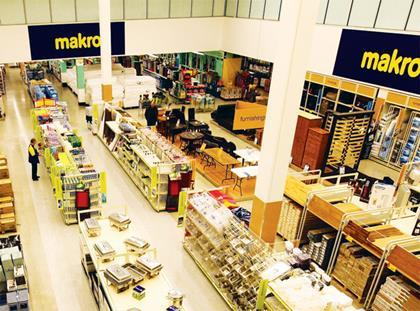 Booker swoops to buy up beleaguered Makro