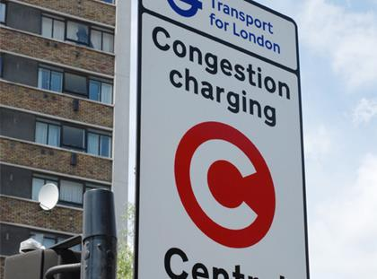 Evaluating the london congestion charge essay