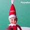 Poundland elf