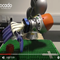 Ocado robot video