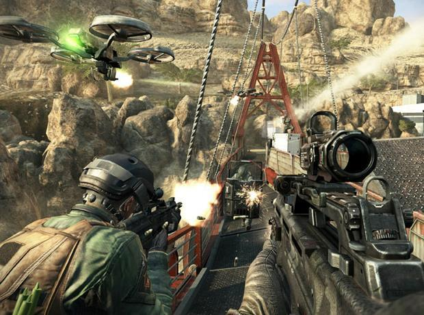 Call of Duty: Black Ops 2 to get big launch night at Tesco stores