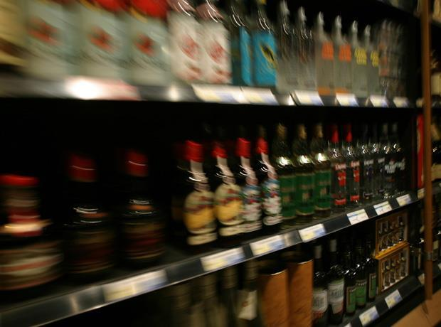 Drinks wholesaler Waverley slides into administration