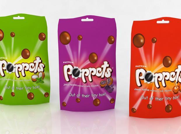 Glisten's Poppets