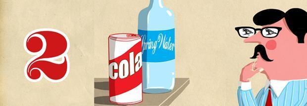 Soft drinks 2