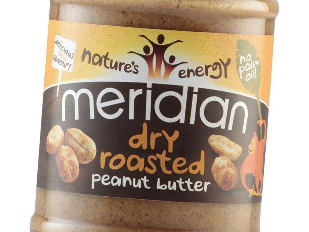 Meridian Foods Sugar Tax Uk