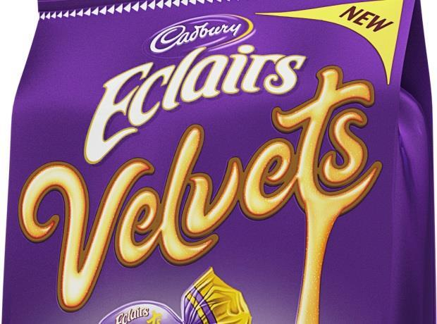 cadbury launches softer eclairs
