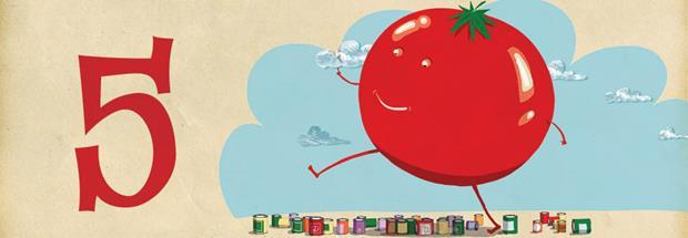 Canned Goods illustration 5
