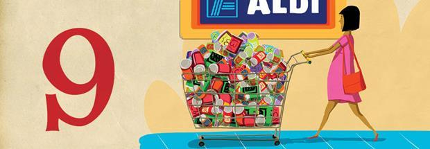 Canned goods illustration 9