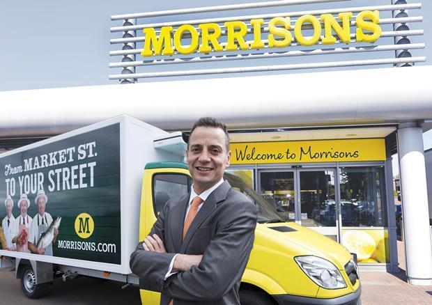 Morisons Dalton online