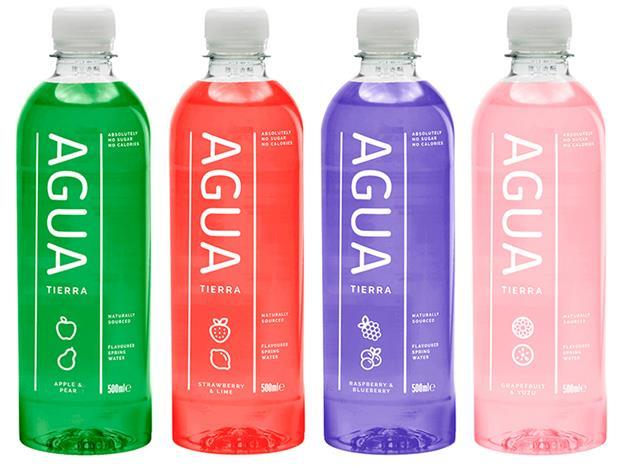Natural Drinks Co