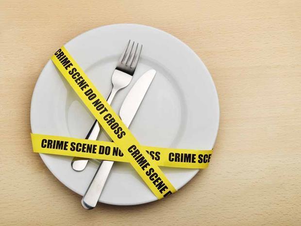 food crime