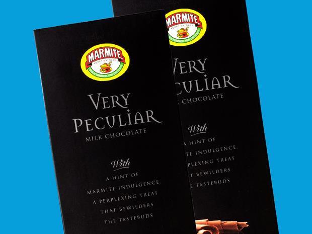 acid test marmite chocolate