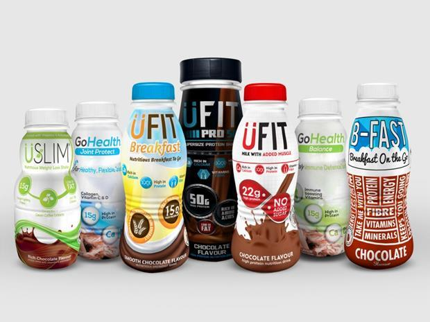 ufit group shot