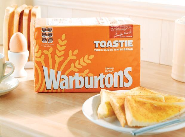 Warburtons left behind as Sainsbury's uses Hovis to differentiate c-stores