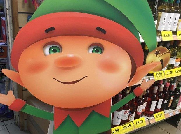 londis elfie