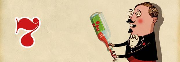 soft drinks 7